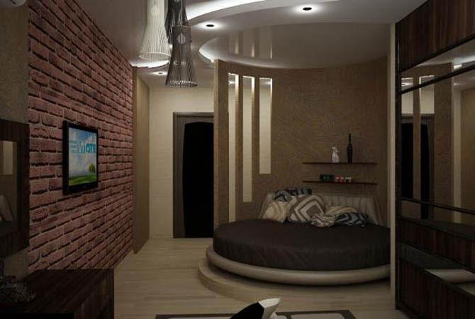 Ремонт потолков фото дизайн
