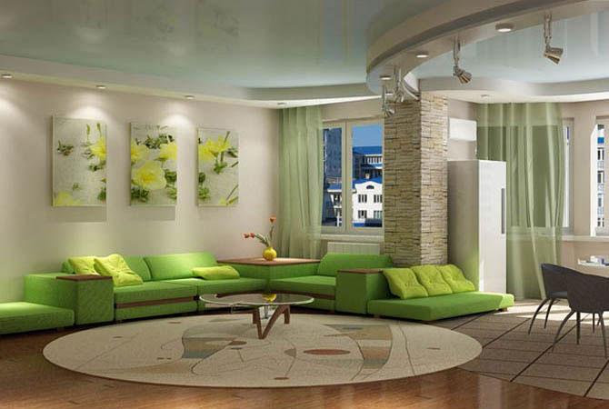 Дизайн комнаты 16 метра