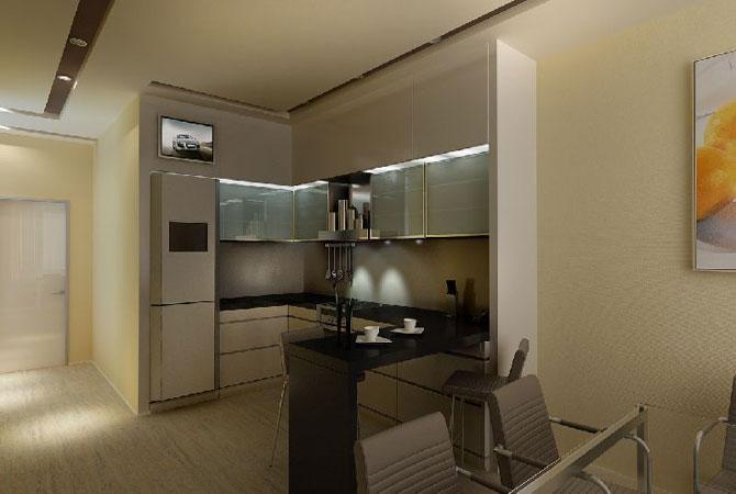 Компания - ремонт, дизайн и отделка квартир