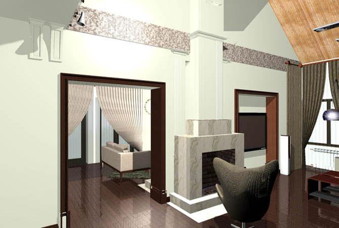 Дизайн комнат для маленьких квартир